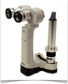 Examen de Salud Visual para detectar enfermedades en los ojos y errores de refracción, estudios de salud visual previos a la corrección visual con láser y a la operación de cataratas