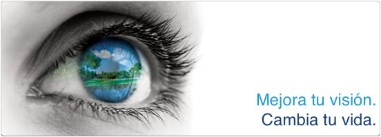 Información sobre Salud Visual Clínica Visual del Centro Mejora tu Visión, Cambia tu Vida